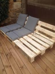 modern pallet furniture. Stunning Diy Wood Pallet Ideas To Creat Modern Furniture (55)