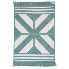 this is a great looking graphic rug it s super durable it can