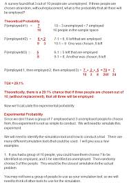 Theoretical Probability Worksheet Free Worksheets Library ...