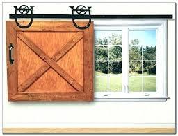 barn door window treatments furniture lovely barn door window treatments shades indoor shutters for sliding attractive barn door window shades