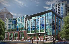 Cool office spaces Hip Does Charlotte Have Enough cool Office Space To Attract Tech Firms Pinterest Does Charlotte Have Enough cool Office Space To Attract Tech Firms