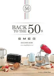 Retro Kitchen Small Appliances 50s Retro Style Small Appliances