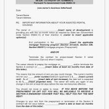 Rent Increase Form California Letter Of Intent Or Contract Fresh Rent Increase Form California