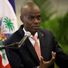 Haiti's president picks new prime ...
