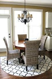 round rugs for dining room round living room rugs coma studio rug under round dining room