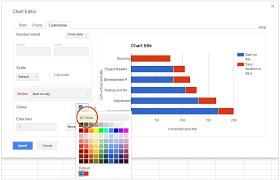 How To Make A Venn Diagram In Google Docs Gantt Charts In Google Docs Free Google Docs And Spreadsheet