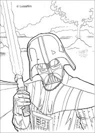 Star Wars Coloring Online Star Wars Coloring Pages That You Can