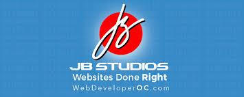 Jb Websites Web Developer Oc Jb Studios Webmaster Services Websites Done Right