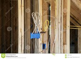 electric wiring stock image image of installation fixture 100821553 electric wiring