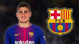 Marco Verratti - Welcome to FC Barcelona? - Skills & Goals 2017 HD - YouTube