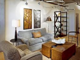 Floor And Decor Design Gallery Beauteous Decorating With Floor And Table Lamps HGTV