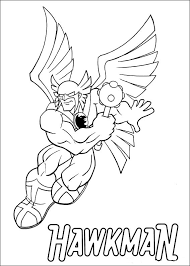 Small Picture Superfriends Coloring Pages Coloringpages1001com