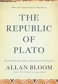 The Republic By Plato Essay Coursework Sample 2708 Words