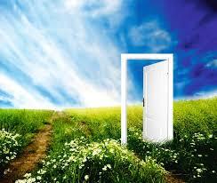 Image result for фото открытая дверь