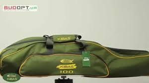 Чехол для удочек Кибас Case102. Отличный <b>чехол для удилищ</b> и ...
