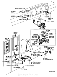 1967 Camaro Headlight Wiring Diagram