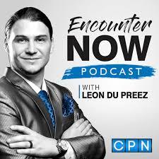 Encounter NOW with Leon du Preez
