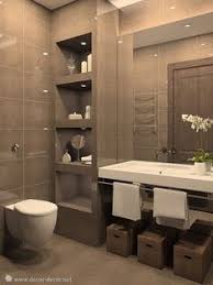 Small Picture 18 Functional Ideas For Decorating Small Bathroom In A Best