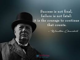Churchill Quotes Unique 48 Winston Churchill Famous Quotes Which Are Enough For Inspiring You