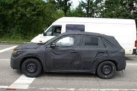 new car launches in germanyNextgeneration Suzuki Vitara caught EDIT Now launched in Europe