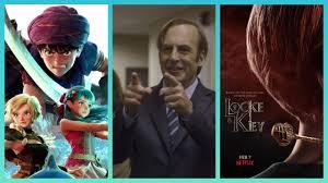 Le migliori Novità Netflix di febbraio 2020: Locke & Key ...