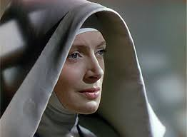 Image result for photo of Deborah Kerr in Black Narcissus