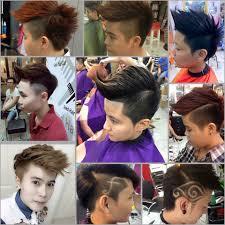 ทรงผมทอม รานตดผมทอม Barber Shop Pattaya 9 Reviews