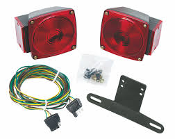 trailer wiring accessories solidfonts boat trailers trailer parts marine accessories