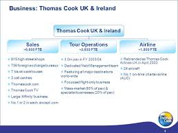 1 Thomas Cook Our Past Present 2 The Uk Ireland Travel