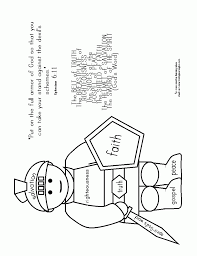 Great armor of god coloring pages nice colorin 4176 unknown
