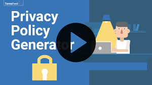 2019 Privacy Policy Generator: Free, GDPR, CalOPPA, more - TermsFeed