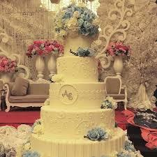 Romantic Vintage Wedding Cake Theweddingmall