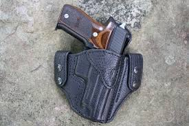 quality handmade concealment holsters and accessories