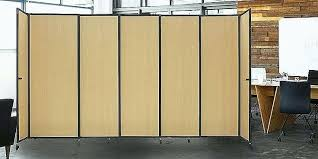 versare room divider portable wall partitions new best room dividers images on versare vp6 mobile room versare room divider