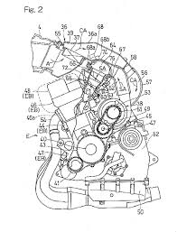 More on kawasakis supercharged motorcycle engine asphalt rubber kawasaki supercharged motorcycle engine patent drawings 03 leeyfo
