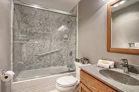 One Day Remodel One Day Affordable Bathroom Remodel Luxury Bath