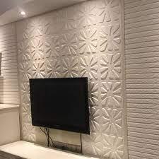 Generic 1pc pe foam wall paper 3d tile ...
