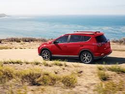 Toyota Rav4: The Original Crossover SUV | Toyota of Seattle Blog