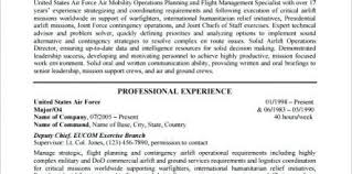Usajobs Resume Tips Usajobs Resume Examples Tsa Design And Ideas Page 0 Life Unchained