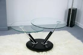 unique glass coffee tables amazing table full wallpaper tokyo extending glass and chrome coffee table google search tokyo clear top in black