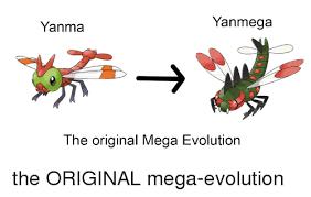 Organized Yanma Evolution Gulpin Evolution Chart Best Of