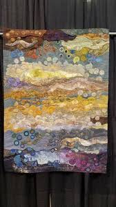"""606 best Art quilt 16 images on Pinterest 