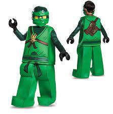 Kids LEGO Ninjago Costume (Page 1) - Line.17QQ.com