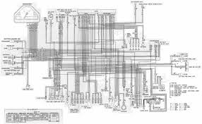 complete electrical wiring diagram of honda cbrrr circuit complete electrical wiring of honda cbr1000rr