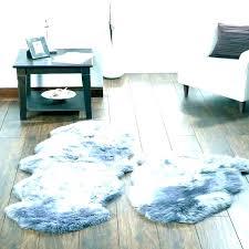 faux fur area rug faux fur rug fur area rug faux black faux fur rug black