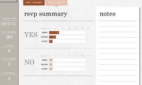 Excel Guest List Wedding Invite List Template For Excel 2013