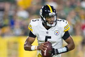 Nfl Preseason 2018 Steelers Have The Best Backup