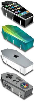 Coffin Designs 24 Weird Coffin Designs Gadgether