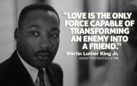 Martin Luther King Quote Magnificent INSPIRATIONAL QUOTES BY MARTIN LUTHER KING Jr The Insider Tales