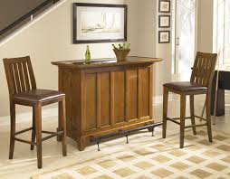 image mission home styles furniture. Arts And Crafts Three-Piece Mission Style Bar Stool Set By Home Styles Image Furniture Find Your